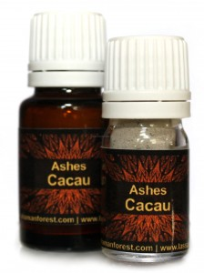 Ashes Cacau